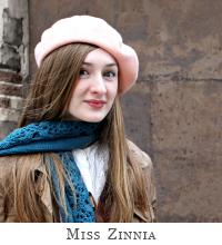 Miss Zinnia